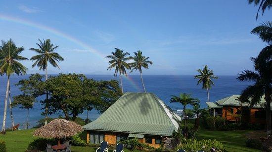 Taveuni Island Image