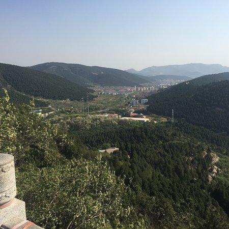 Thousand-buddha Cliff Statues: photo2.jpg