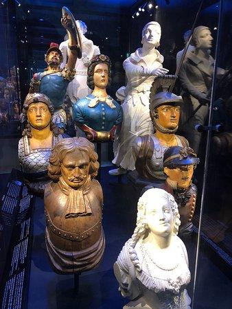 Het Scheepvaartmuseum| The National Maritime Museum: A wide collection of maritime history