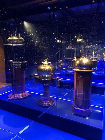 Het Scheepvaartmuseum| The National Maritime Museum: Navigation aids through the history - very informative