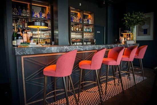 County Limerick, Ireland: Bar Area