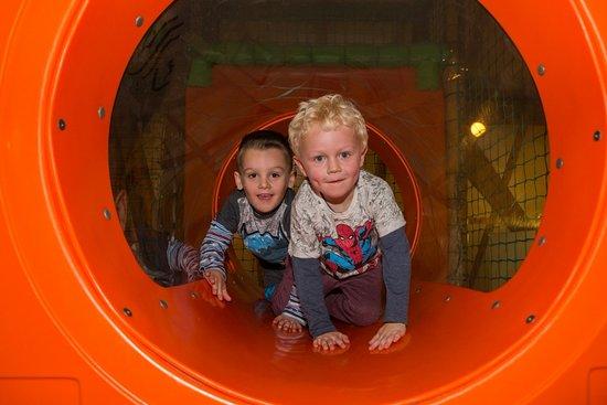 Y Felinheli, UK: Indoor Soft Play