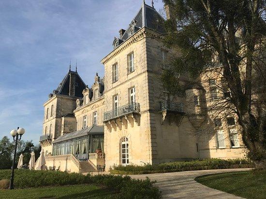 Mirambeau صورة فوتوغرافية