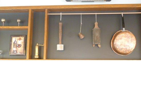 Cookbook/ Γυροτεχνείο: THE PAST