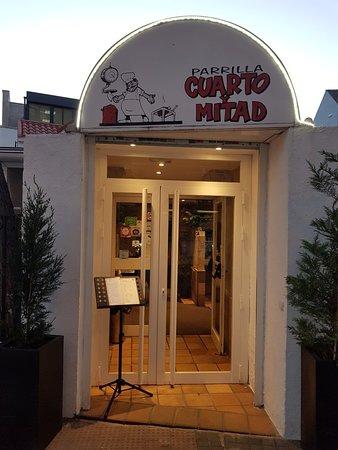 Cuarto y Mitad, Madrid - Fotos, Número de Teléfono y Restaurante ...