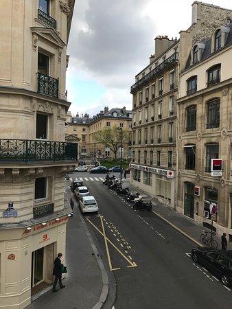 Hotel du College de France Image