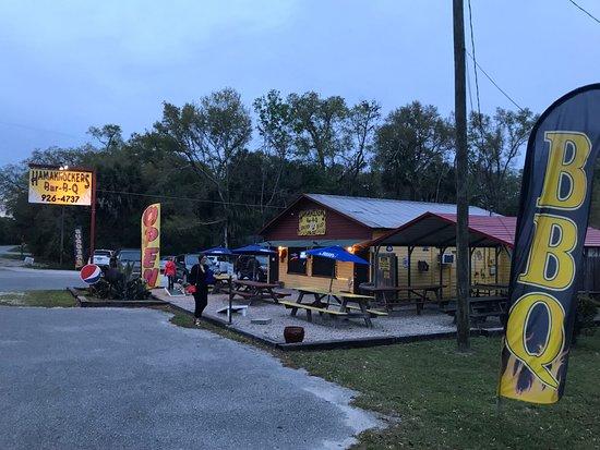 Crawfordville, FL: Hamaknockers