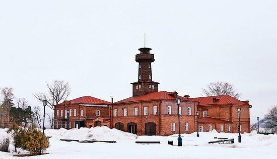 Republic of Tatarstan, Russland: ***