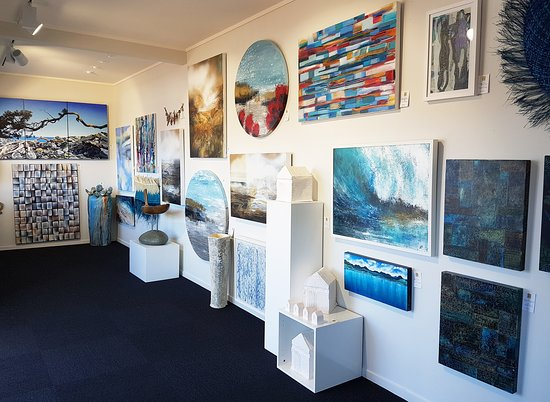 The Little Gallery Whangamata