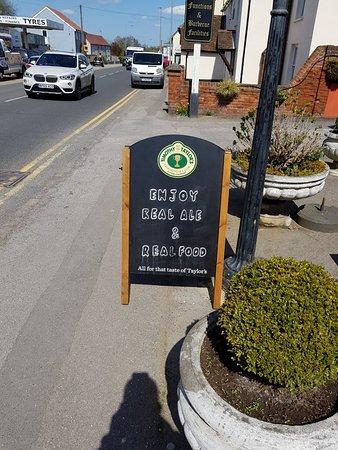 Restaurants Basingstoke Road Reading