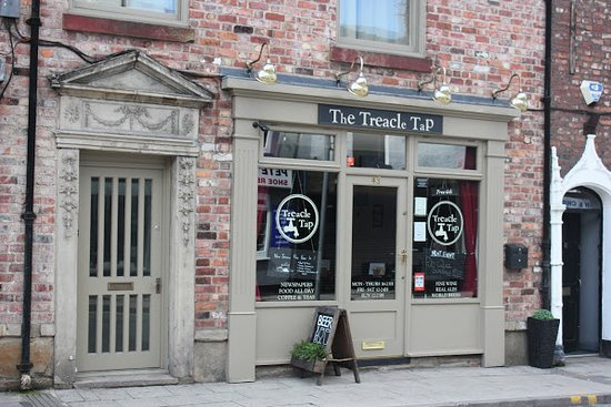 The Treacle Tap Macclesfield Menu Prices Restaurant