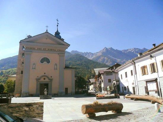 Piamonte, Italia: Bardonecchia