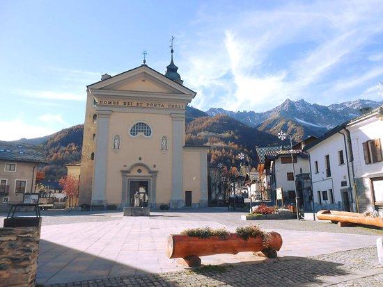 Susa Valley: Bardonecchia