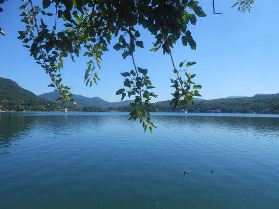 Susa Valley: Avigliana Lago
