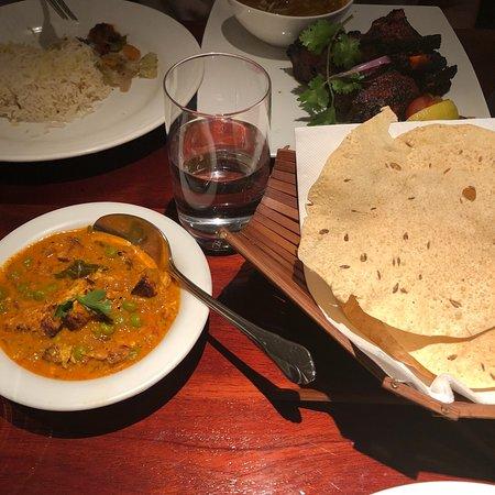 Jasmin Indian Restaurant: photo1.jpg