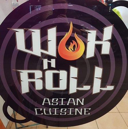 Wok n Roll Bega