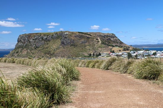 Stanley, Australien: What a great place