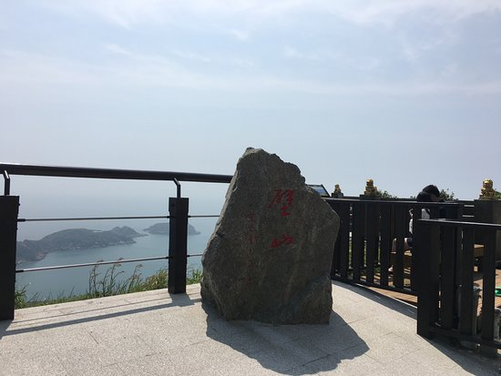 壁山观景台
