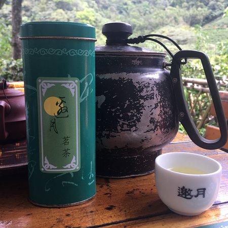 Yao Yue Tea Restaurant: photo1.jpg