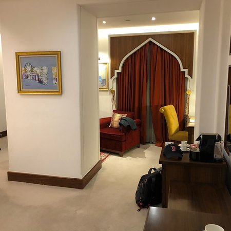 Souq Waqif Boutique Hotels by Tivoli: photo1.jpg