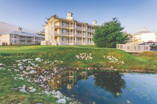 Holiday Inn Club Vacations Oak n' Spruce Resort: Oak n' Spruce, Berkshires Resort
