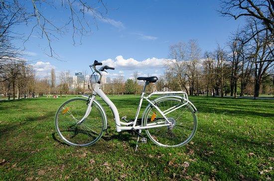 Rent A Bike Ljubljana