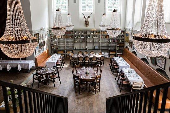 anbefalt restaurant københavn