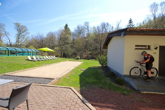 Burg-Reuland ภาพถ่าย