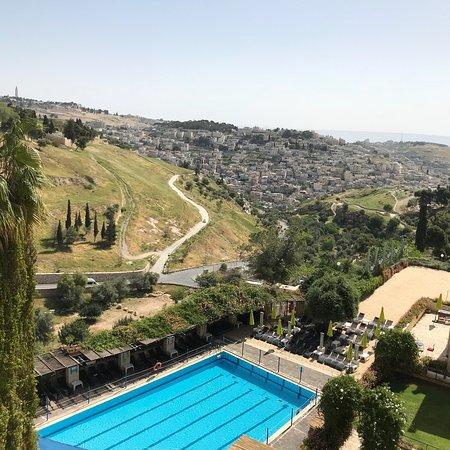 Mount Zion Hotel : photo0.jpg