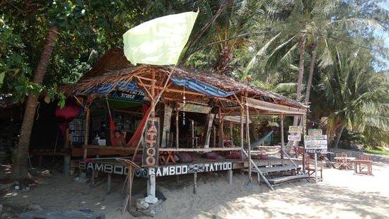 Maehaad Bay Resort Photo