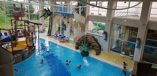 Explorers Hotel: 20180415_134839_large.jpg