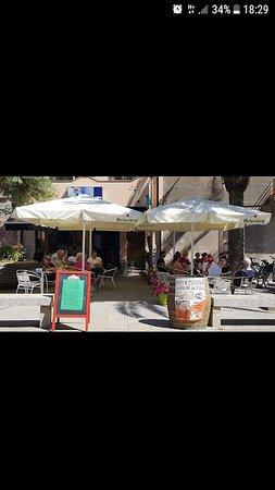 Tresnuraghes, Italia: ......!!!!!!