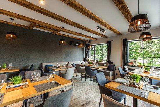 Autentyk Kuchnia I Ludzie Poznan Restaurant Reviews