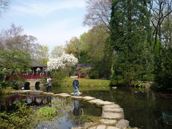 The 10 Best Things To Do Near Leverkusen Schlebusch Station