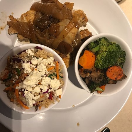 Zoes Kitchen Snellville Photos Amp Restaurant Reviews