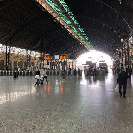 Estación del Norte: photo3.jpg