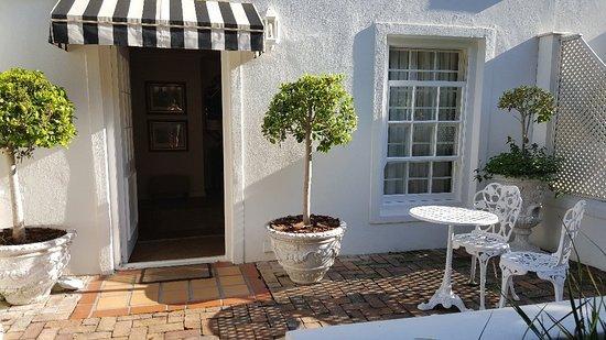 Maison Chablis Guest House: 20180405_091355_large.jpg