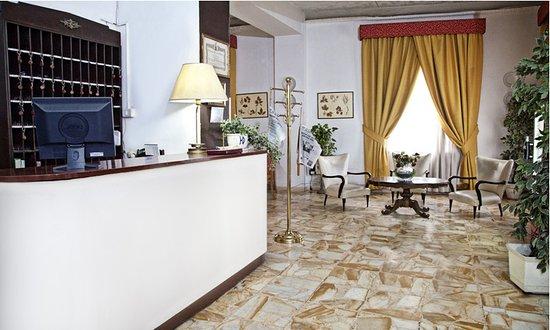 D'Anna Hotel