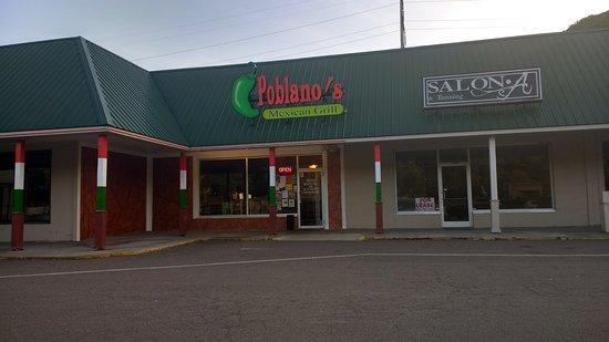 Mountain City, TN: Entrance