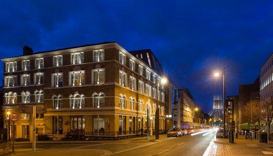 hope street hotel Foto