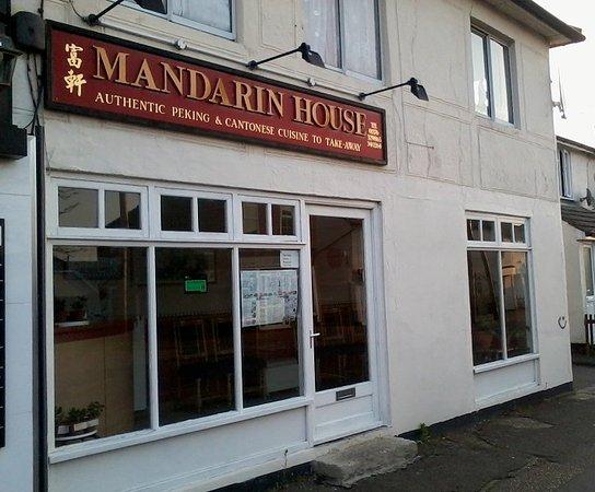 Mandarin House Chinese Take Away