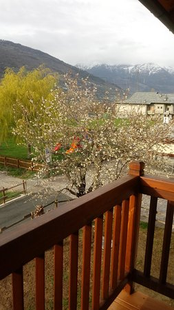 Jovencan, Italie : Finalmente primavera!!