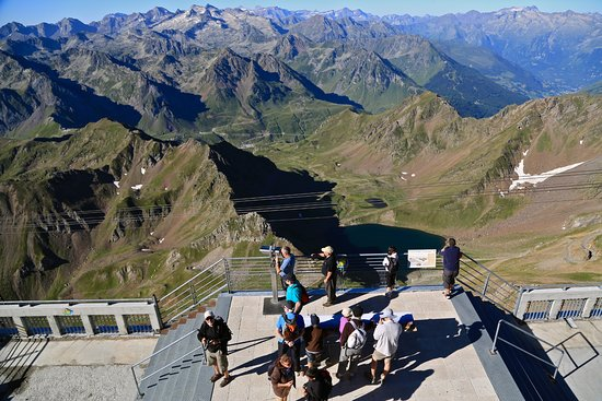 Office de Tourisme Grand Tourmalet