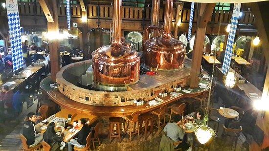 Otaru Soko No.1 Brewery