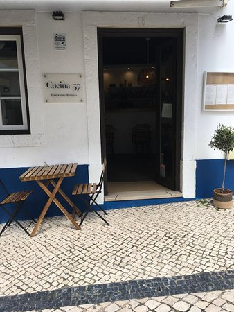 Cucina 37, Ericeira - Restaurant Bewertungen, Telefonnummer ...