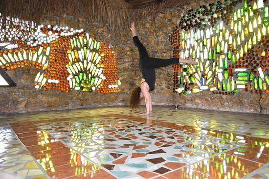 Belize Boutique Resort & Spa: Copyright 2018 Karen Shelley Yoga and Third Eye Retreats - Do Not Reuse or Reproduce