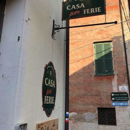 Piverone, إيطاليا: Ostello la Steiva