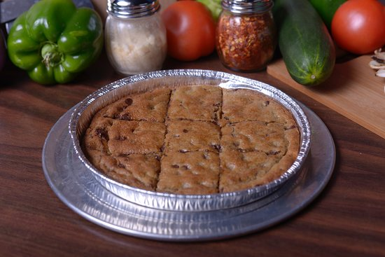Marshfield, MO: Chocolate Chip Cookie