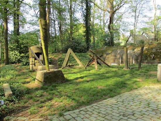Musée Bunker Anvers