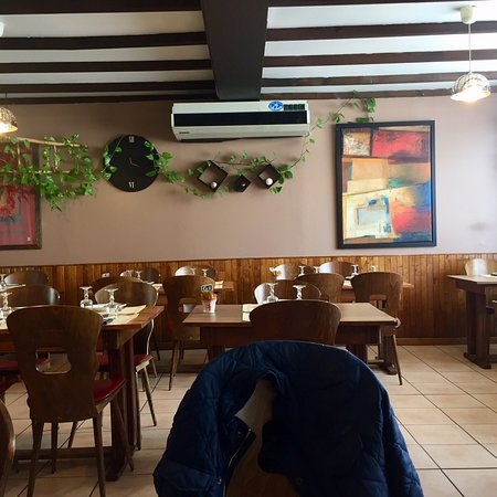 Restaurant Caussade Tripadvisor